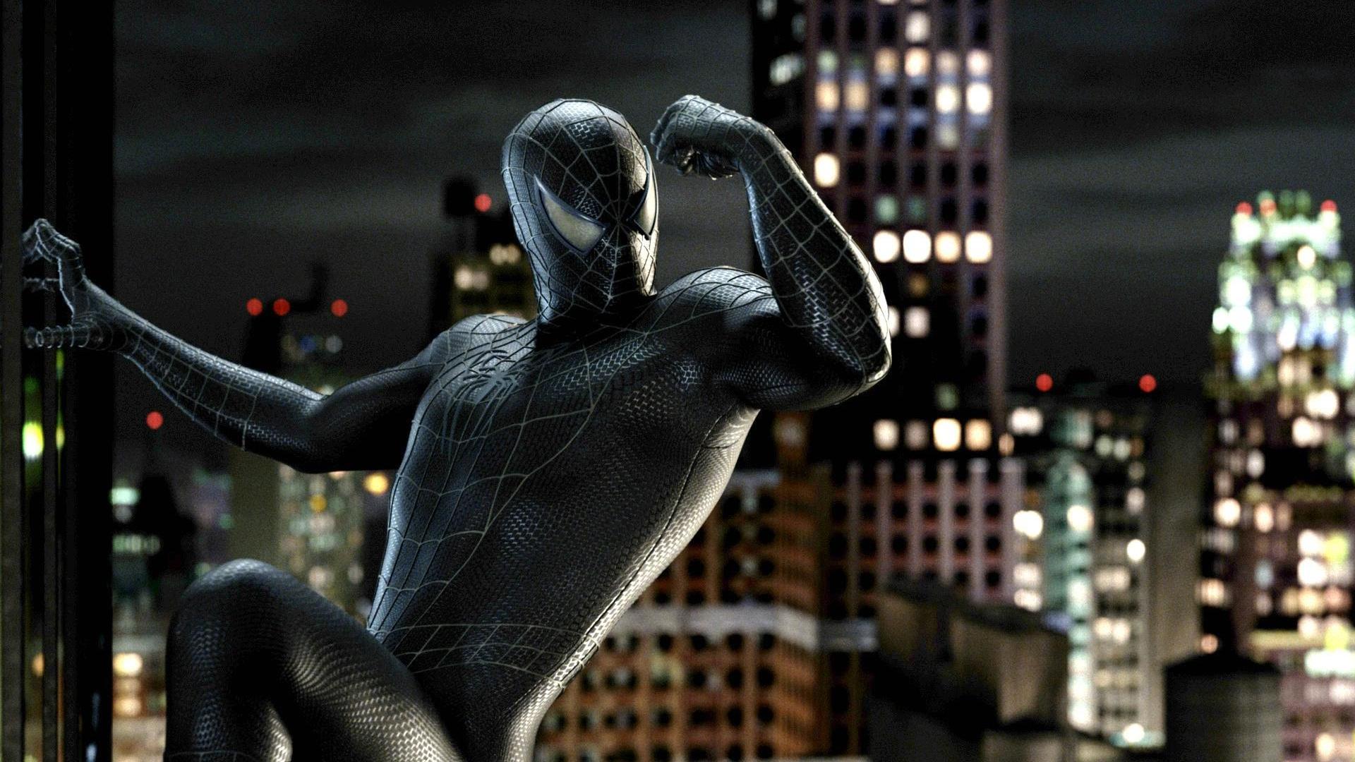 spiderman steven crowder takes - HD1920×1080