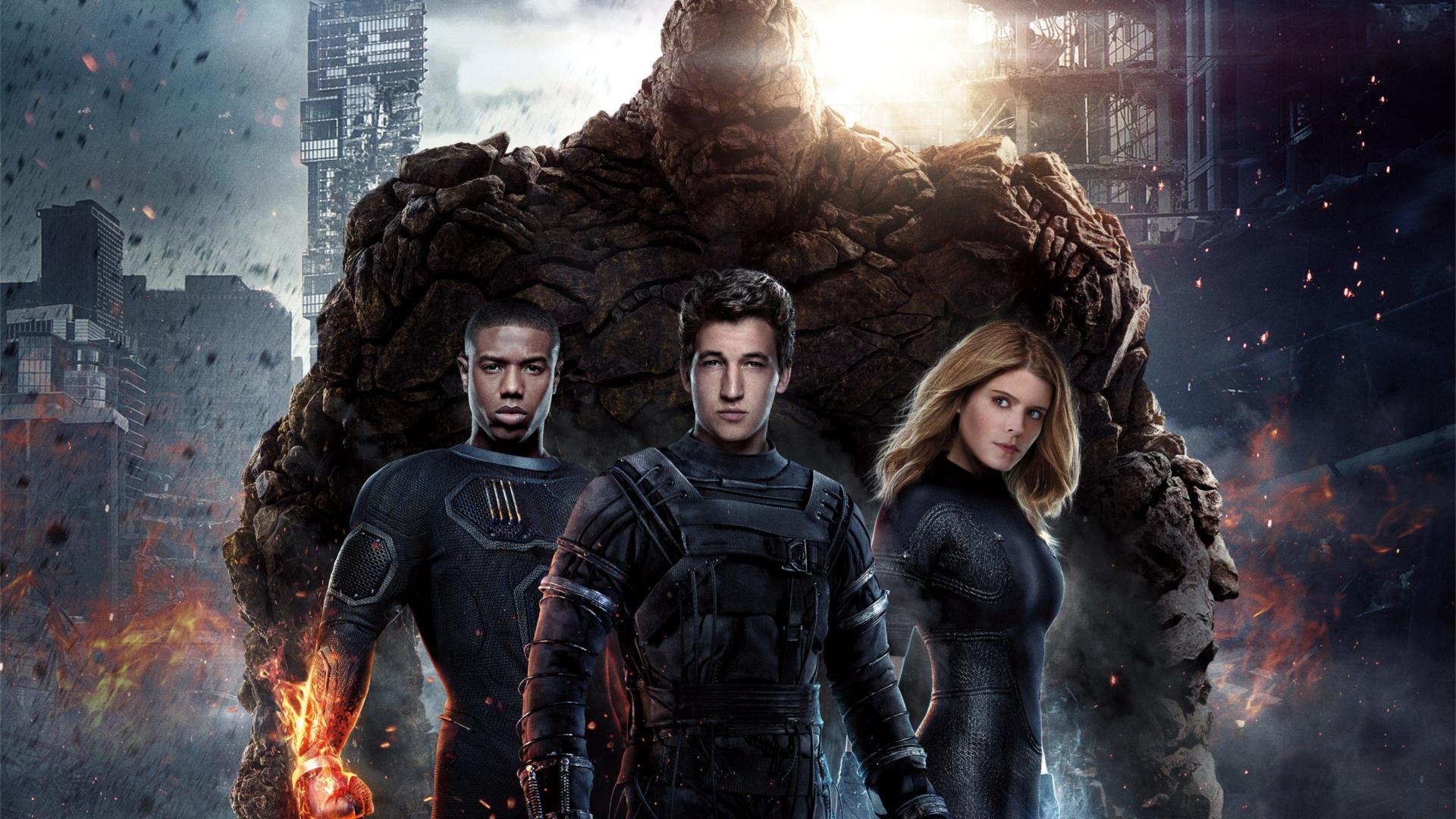 973112f18a0 A je to tady. X-Meni a Fantastická čtyřka se stanou součástí Marvel ...